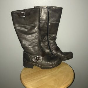 Rieker all weather boots